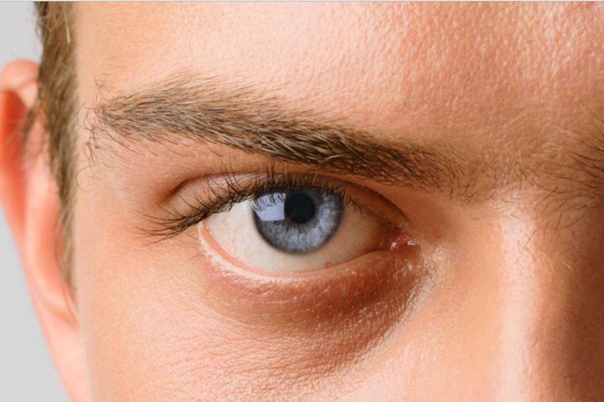 a látásélesség elvesztésének oka látás szivárványos vakítás