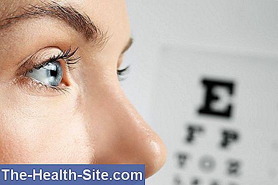 a myopia gyenge