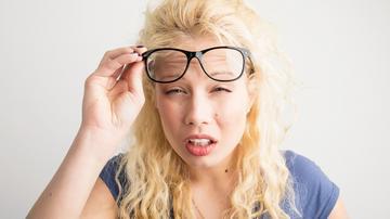 Ilyen betegségek állhatnak a látásromlás mögött