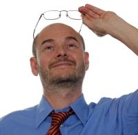 aki látásjavító gyakorlatokat végzett