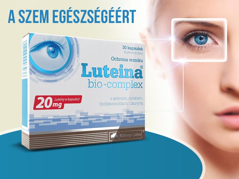 a látás fenntartása