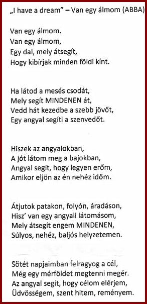 A magyar irodalom története / Látomások