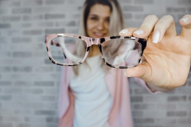 100% -os látás - tökéletes?