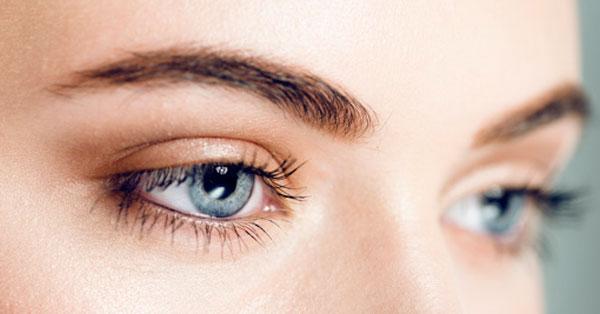 az egyik szem látásának korrekciója