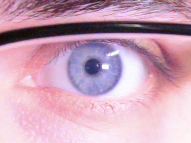 Gépek vs. ember - Most megtudhatod, hány megapixeles az emberi szem