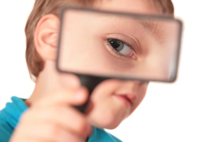 a vak emberek számára helyreáll a látás károsodott kognitív tevékenység látássérüléssel
