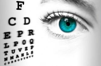 Hogyan javíthatja látását 3 dioptróval - Milyen dioptrók látás 1