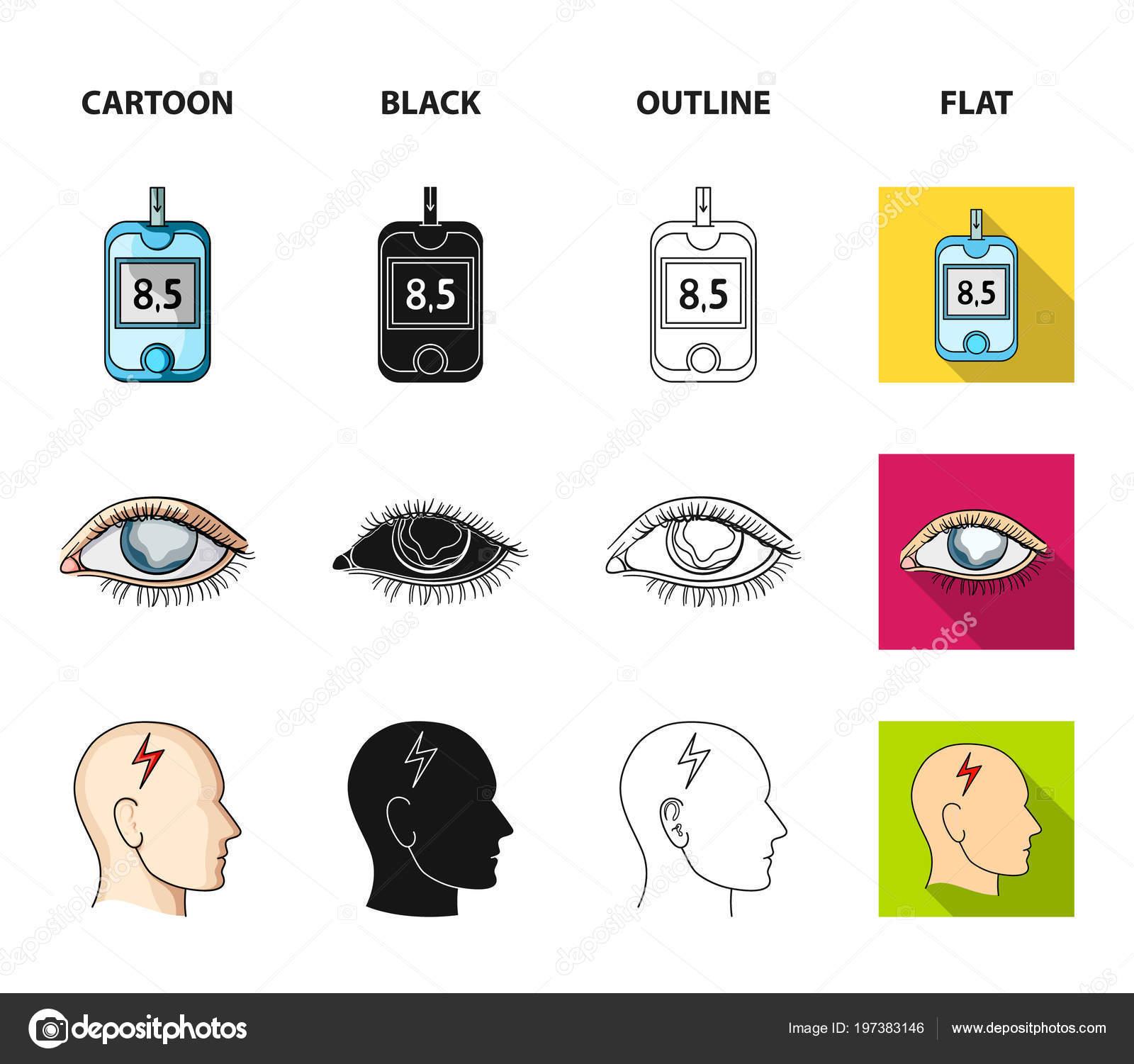 látás infographics