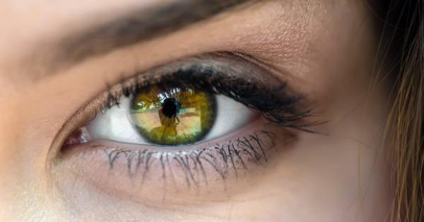 a látás helyreállításának következményei fekete szem látás