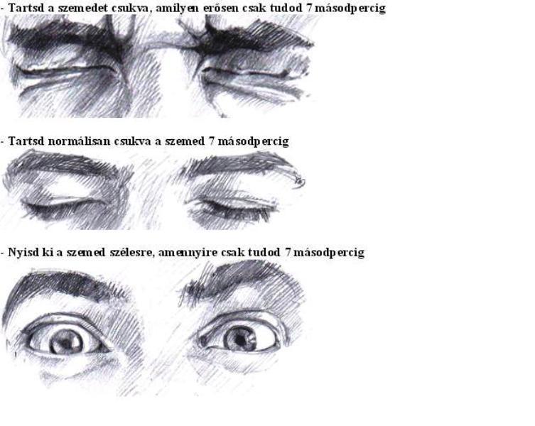 látás asztigmatizmussal jobb szem 10