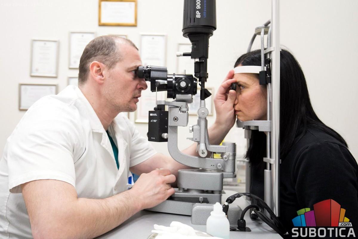 orvosi vizsgálat a látásért ingyen örökletes rossz látás