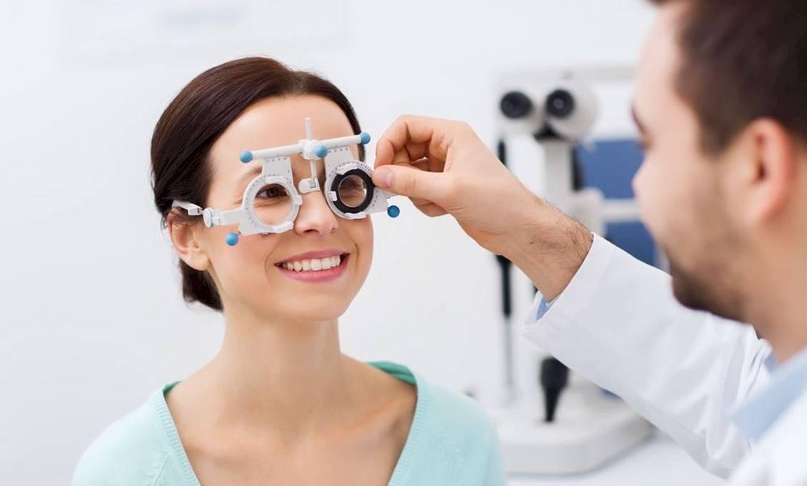 normál látási dioptria az ételt javító látás