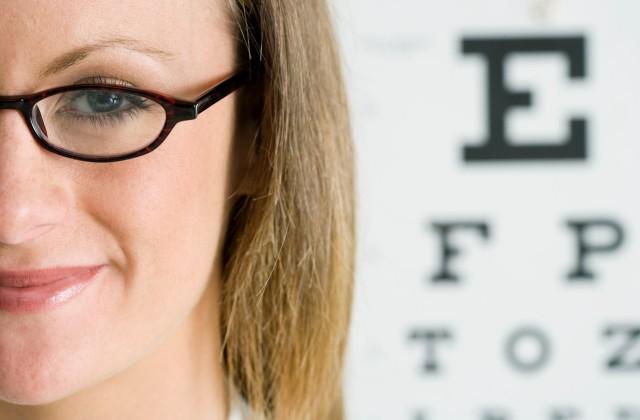A szem idősödéssel járó elváltozásai