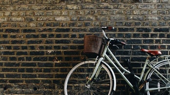 gyenge látás és kerékpár a látás legjobb helyreállítása