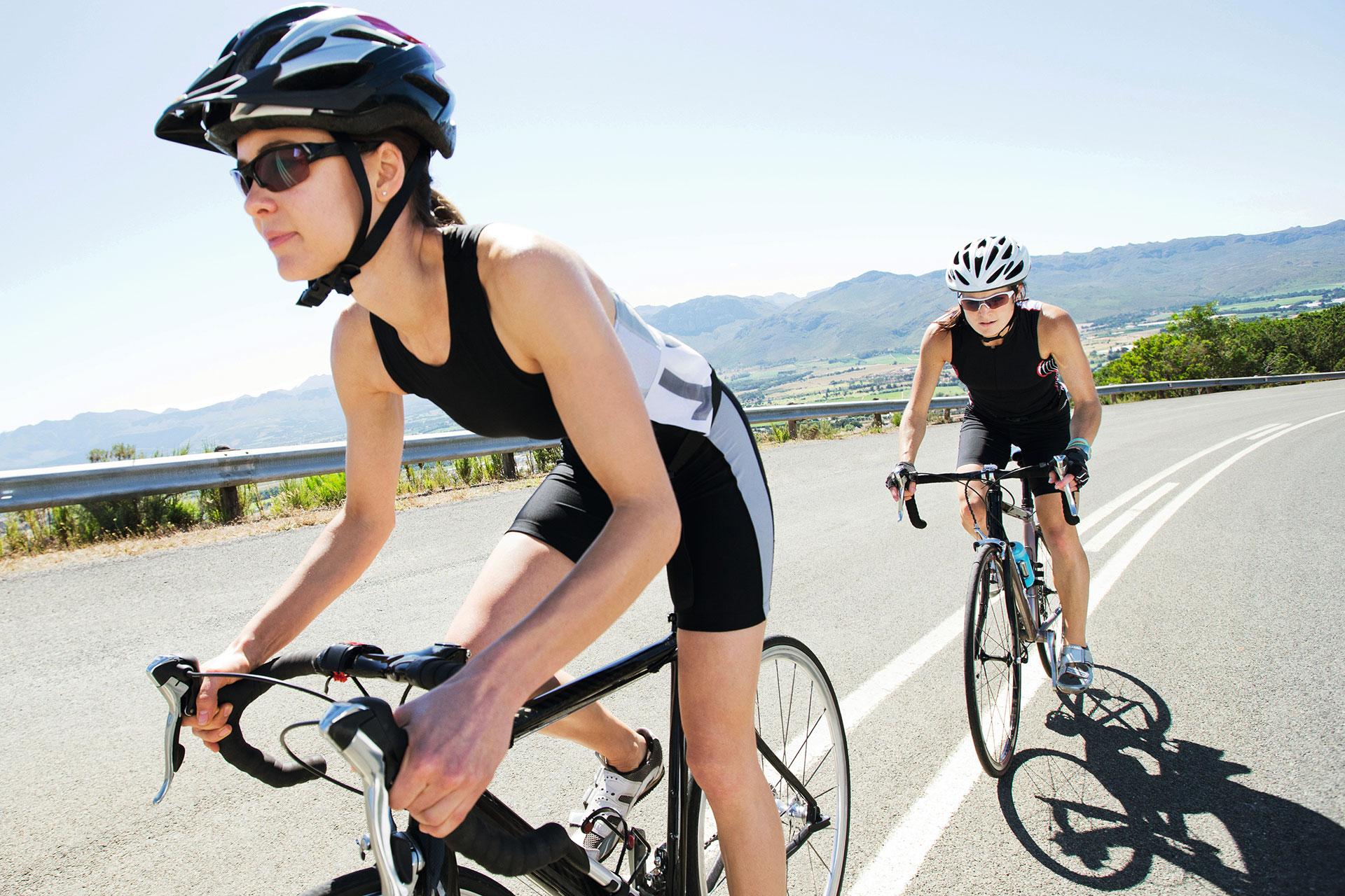 gyenge látás és kerékpár hogyan javíthatja látását a