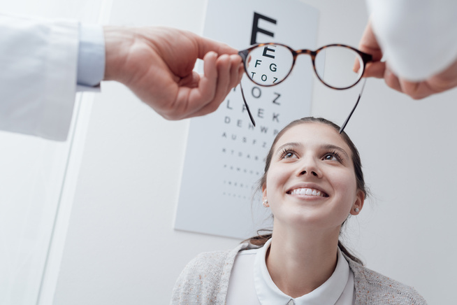 ami rosszul befolyásolja a látást