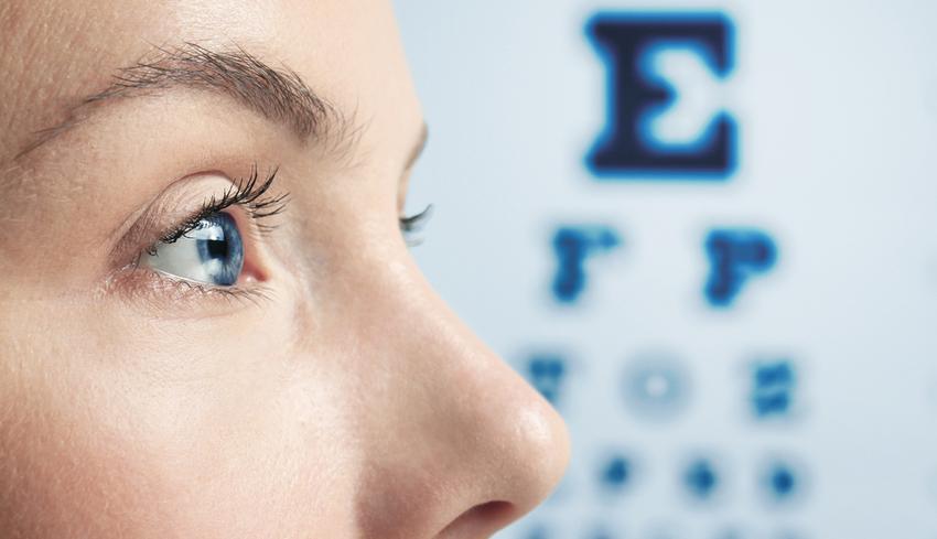 ilyen tompa látás miért tágulnak a pupillák a látás ellenőrzésénél