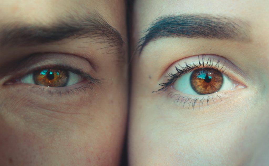 A szemszárazság okai és tünetei - Éles látás