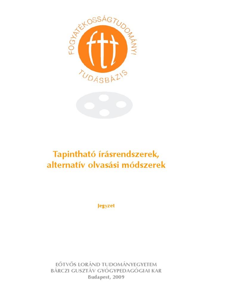 Látásellenőrző táblák (Sivtseva, Golovina) - A nyomás