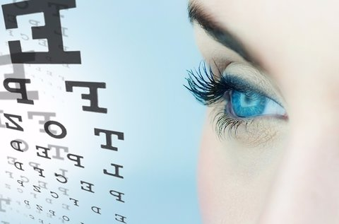 Hogyan viselkedni vissza a látás 100% -ban műtét nélkül rövid időre