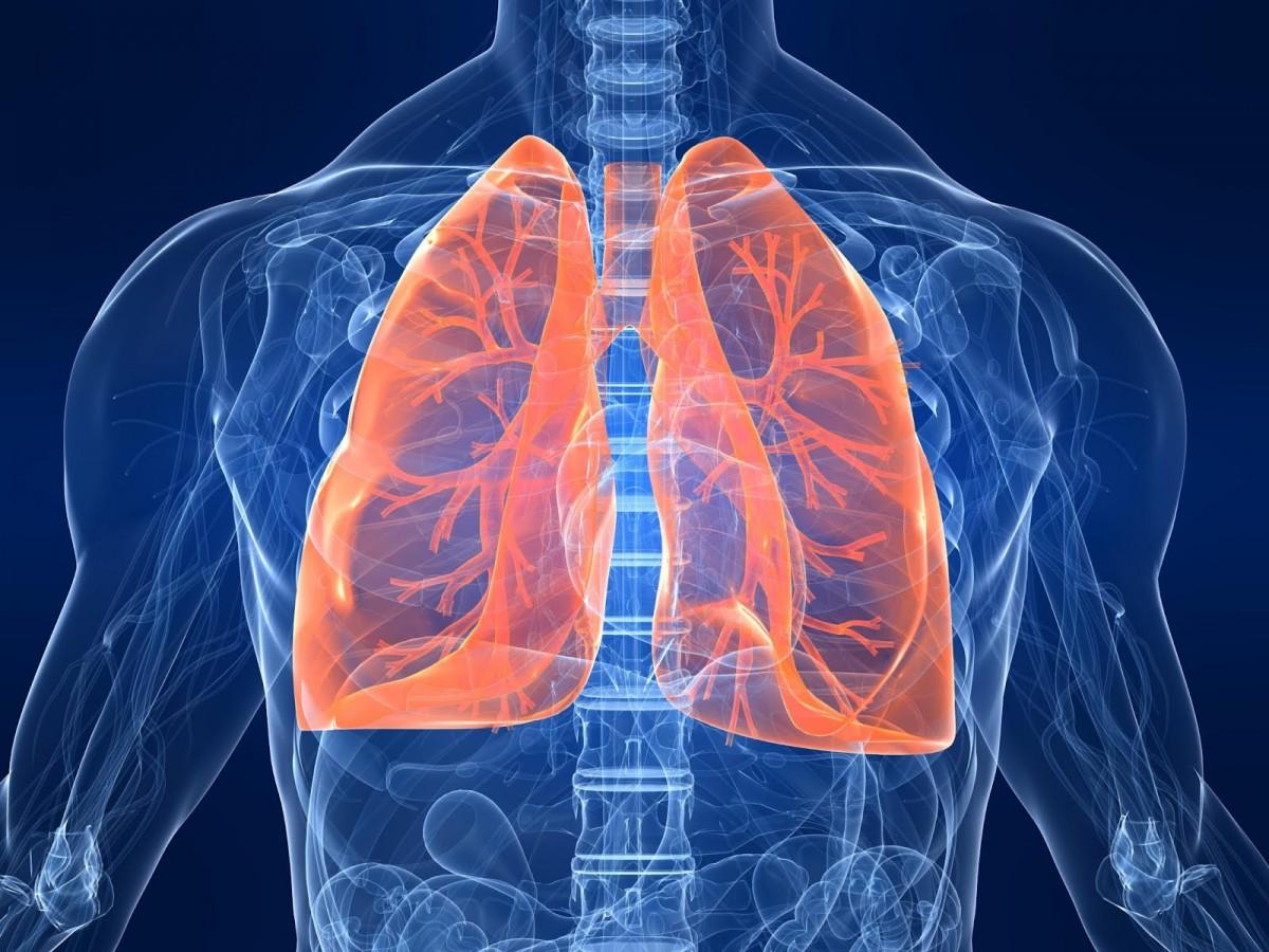 megfázás gyanúja tüdőgyulladás