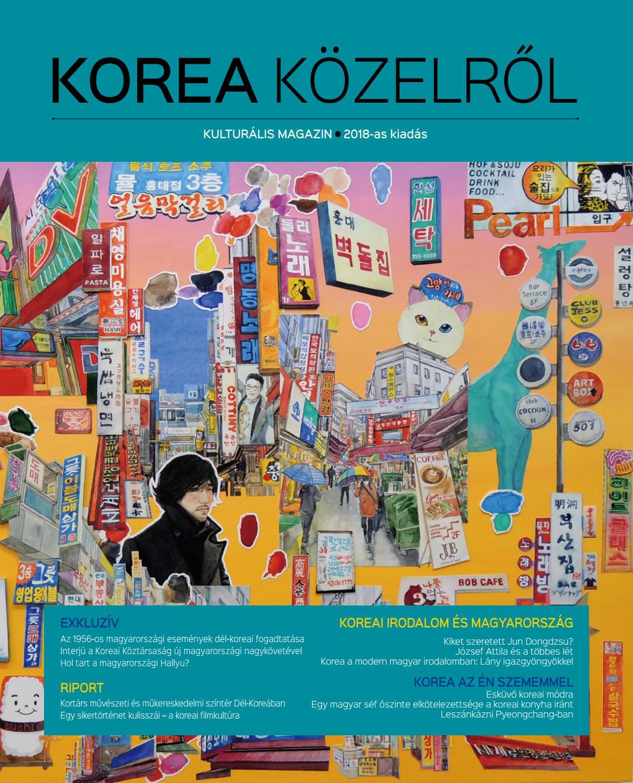 miért van ilyen látomásuk a koreaiaknak