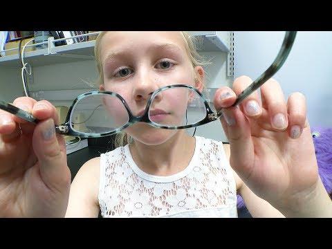 a látás normális és gyenge