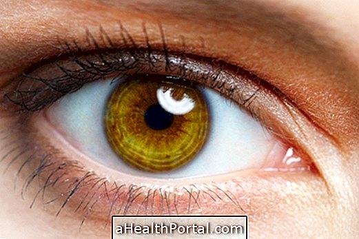 myopia vakság intuitív látás