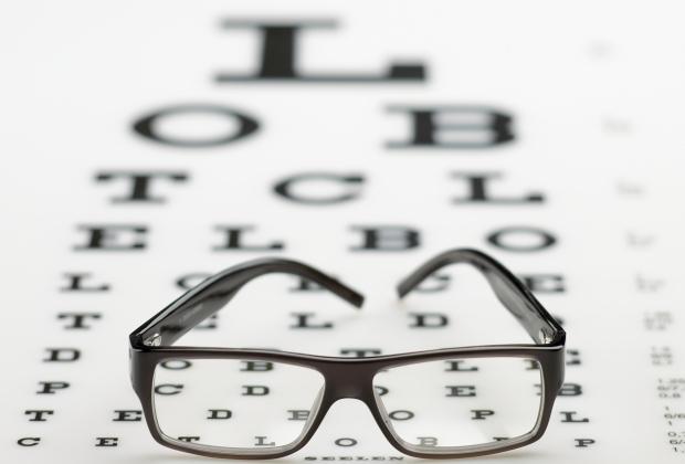 a retina szenzoros része