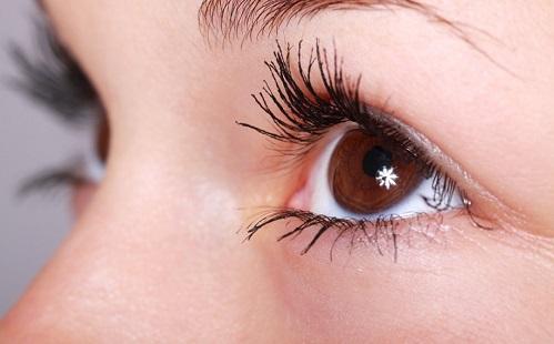 rossz látás vizes szemek