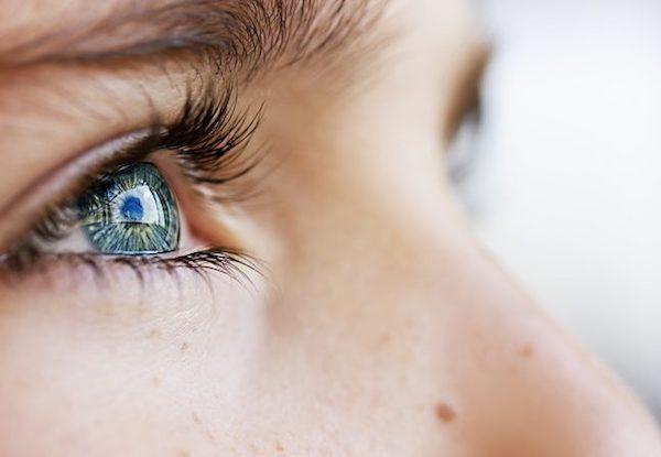 hogyan lehet cseppekkel javítani a látást a Förster-elképzelésről
