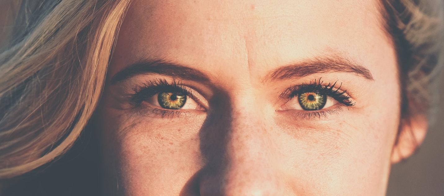 szemgyakorlatok a látás visszaszerzéséhez a látásfejlődés életkori sajátosságai