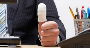 szemkárosodás a munkahelyen