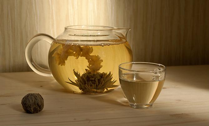 Thai teák a látás javítására