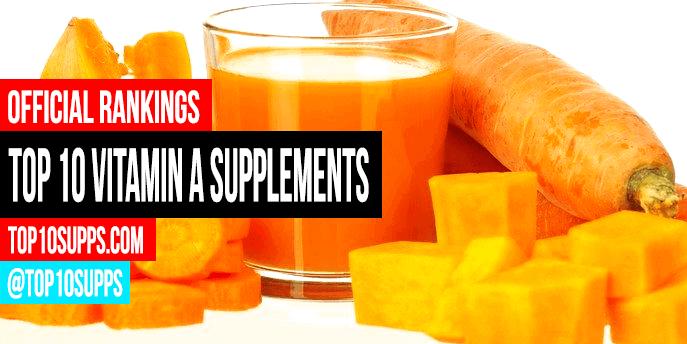 vitamin-kiegészítők a látáshoz