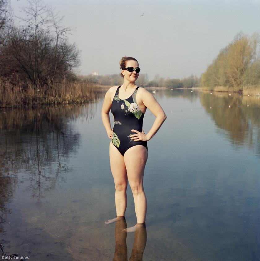 víz alatti látásjavítás úszás