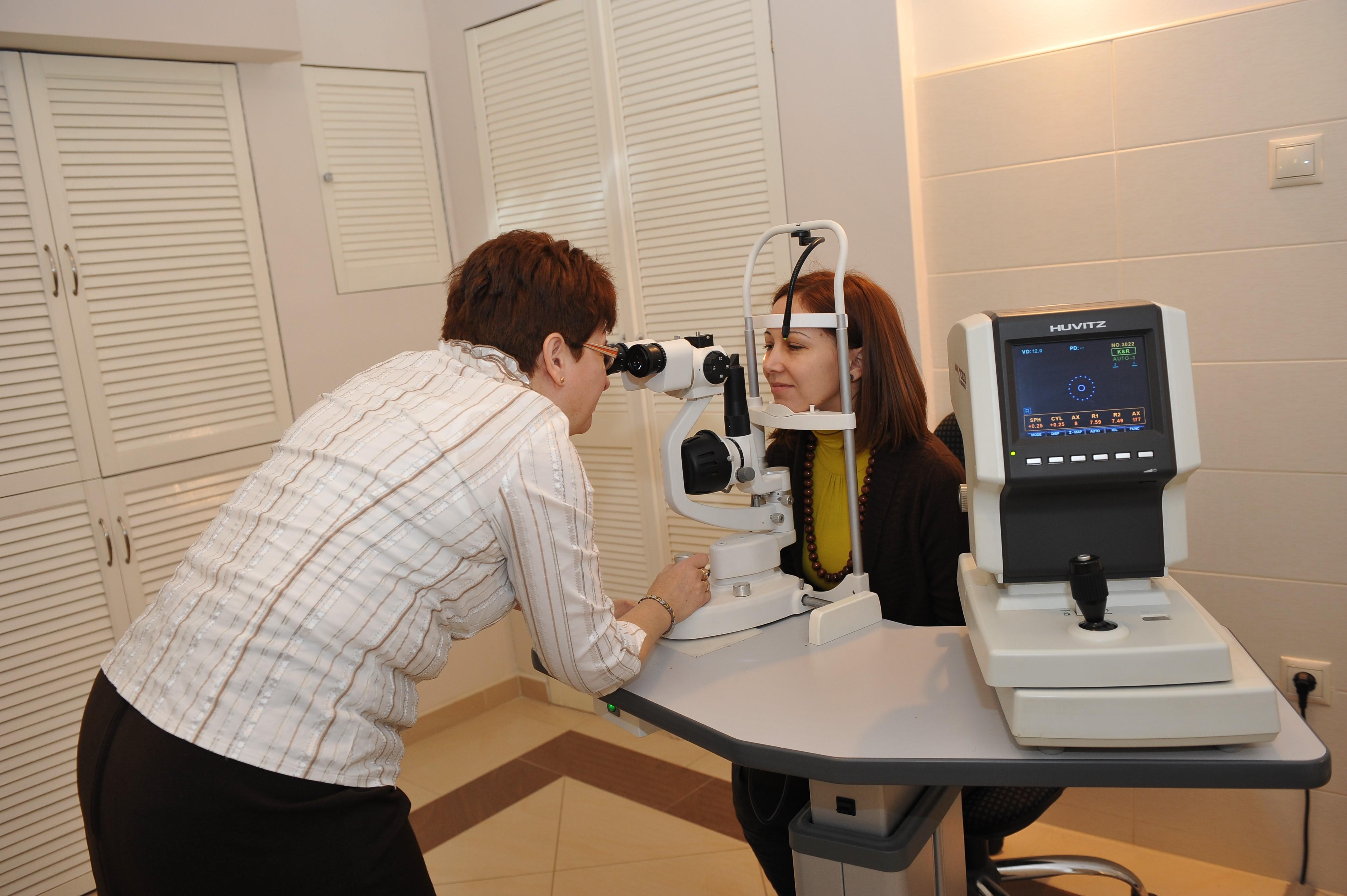POLGÁR Optika :: 3D-s látásvizsgálat