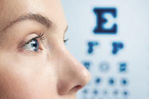 a látás értéke az ember életében Dovlatov a látásról