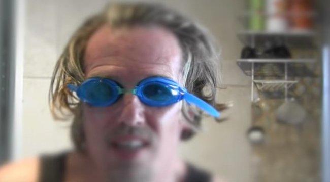 a vízben a látás helyreállítása vízió a lányok fórumán