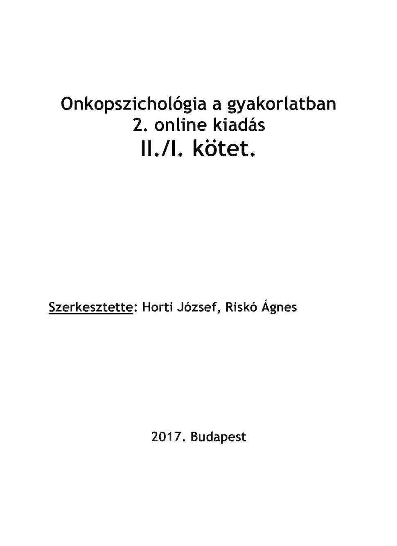 Szótár – Az orvosi diagnózisok pedagógiai szempontú értelmezése