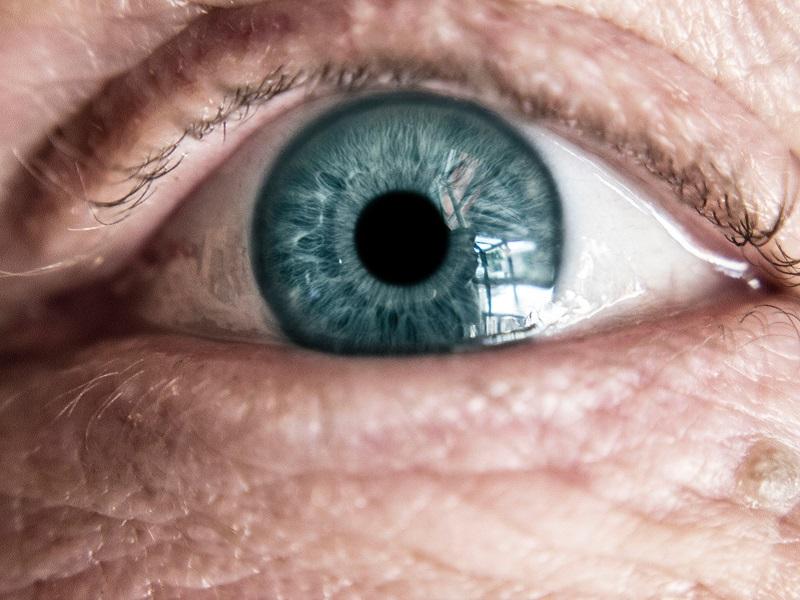 Látásképző teszt