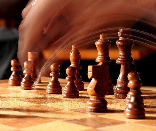 A sakkvilág csúcsára szeretnénk repíteni Magyarországot