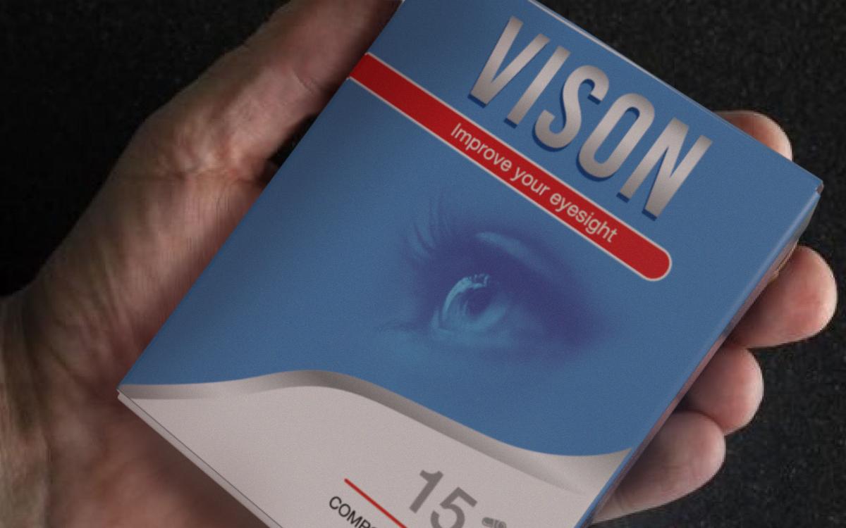 rövid ideig javítsa a látásélességet