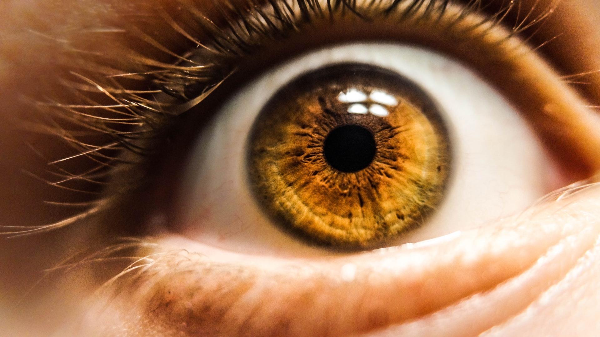 a rúnák gyógyítják a látást
