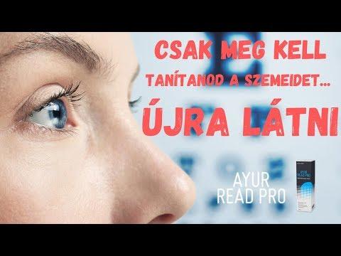 fordított látásbetegség