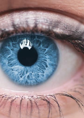 Kiderült, hány megapixeles a szemünk - HáziPatika