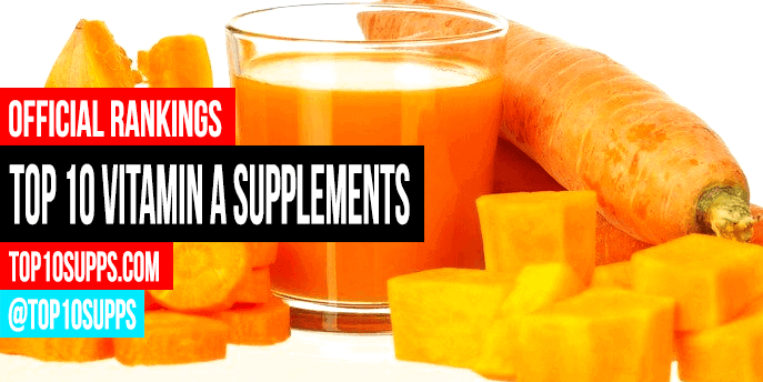 A-vitamin fontossága és hiányának tünetei