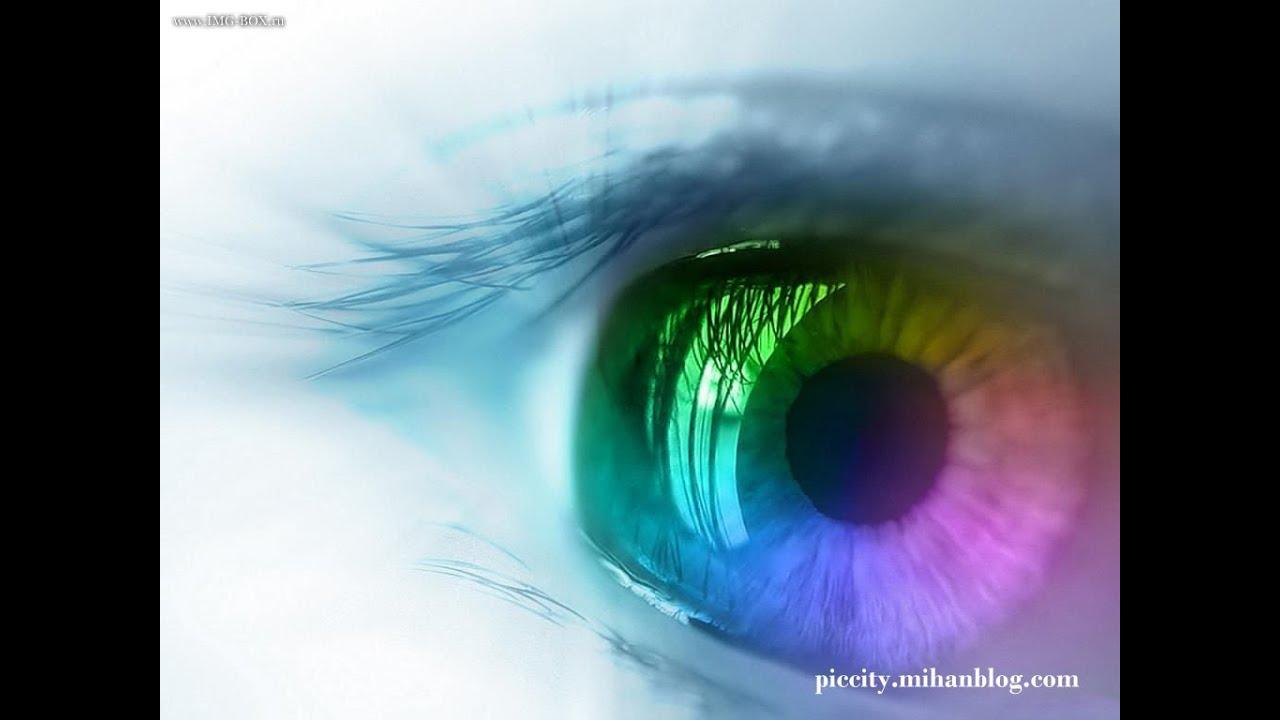 a látási táplálkozás javítása érdekében