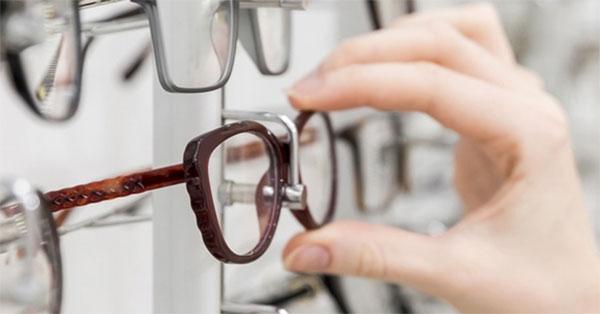ha a látás hirtelen visszaesett látássérült koncepció