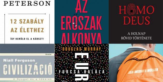 könyvek az emberi látásról